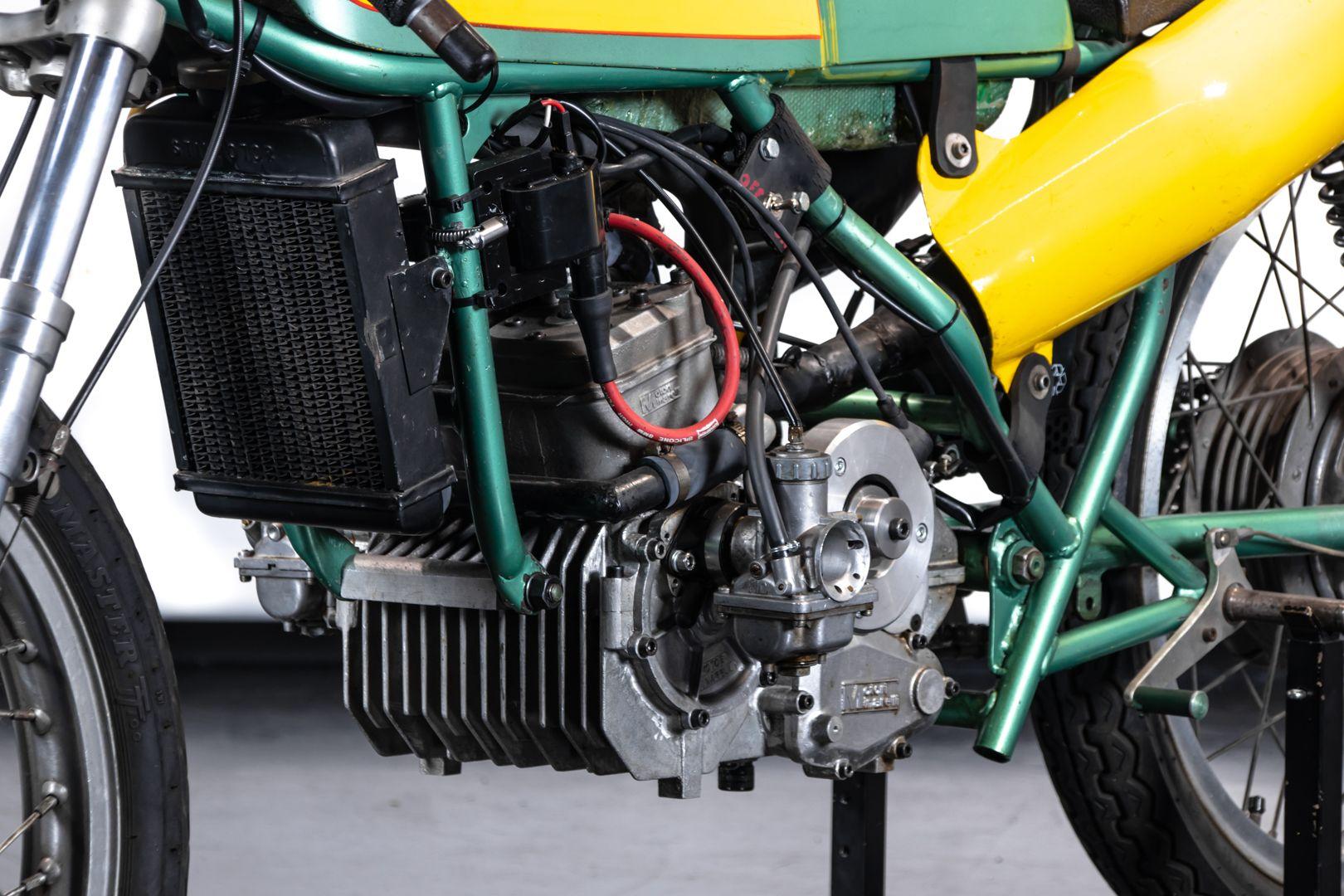 1972 Minarelli GP 125 72237