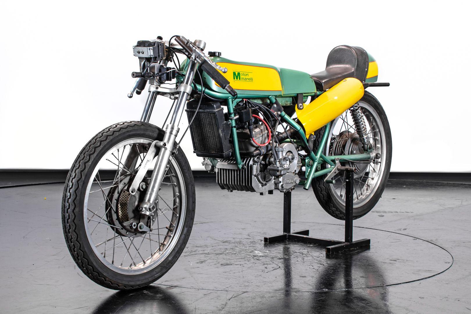1972 Minarelli GP 125 72265