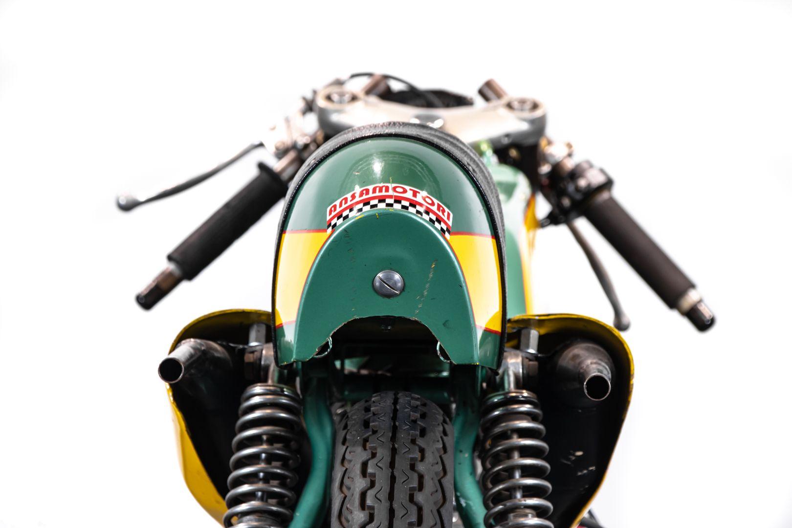 1972 Minarelli GP 125 72242