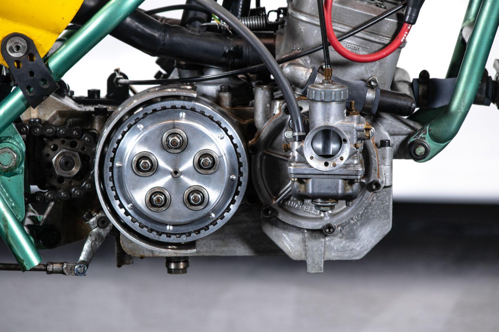 1972 Minarelli GP 125 72241