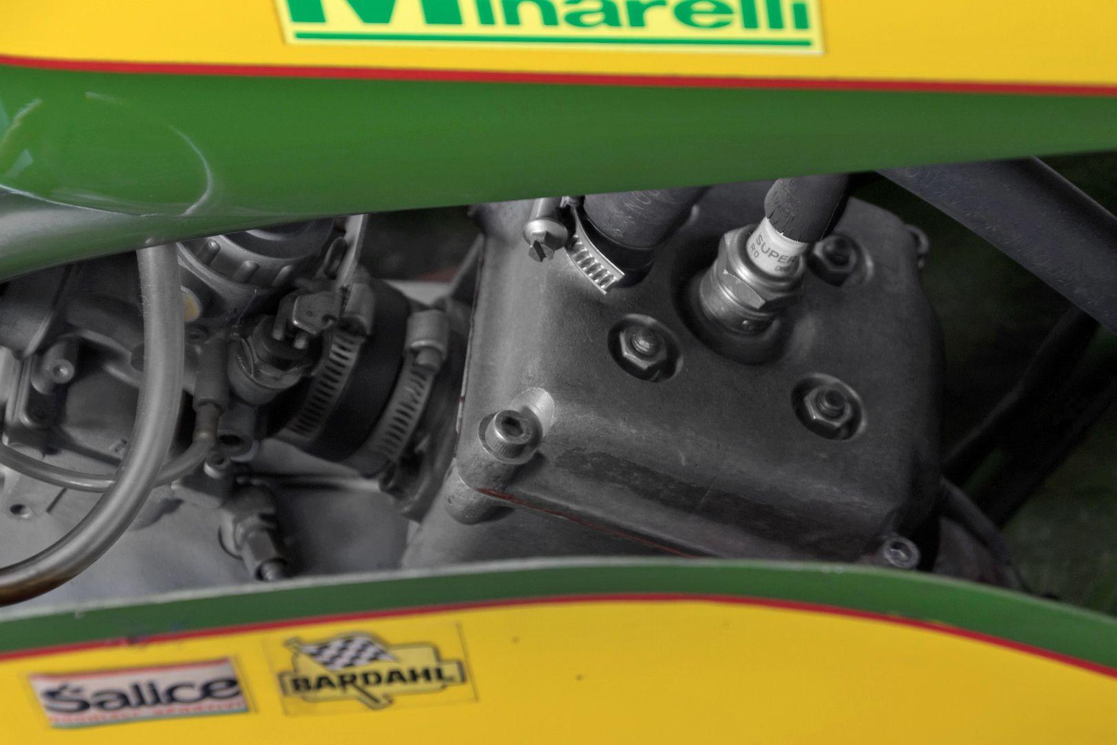 1972 Minarelli GP 50 Liquid Cooled 42191