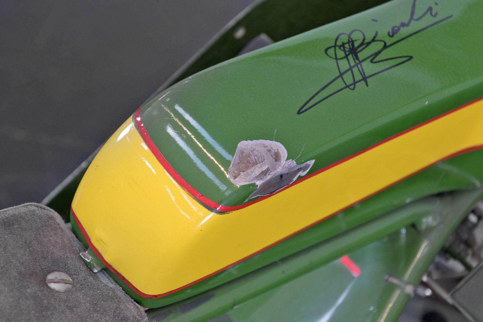 1972 Minarelli GP 50 Liquid Cooled 42194