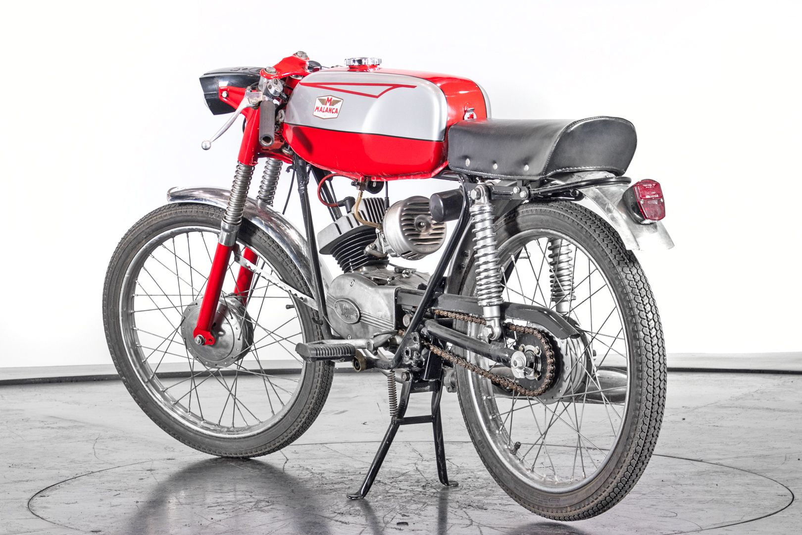 1963 Malanca Sport 41178