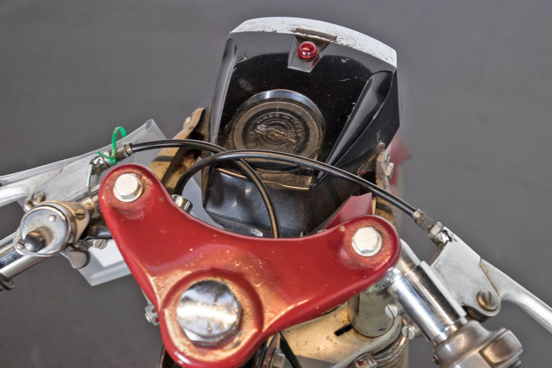 1968 Mondial FB M 4 G  34965