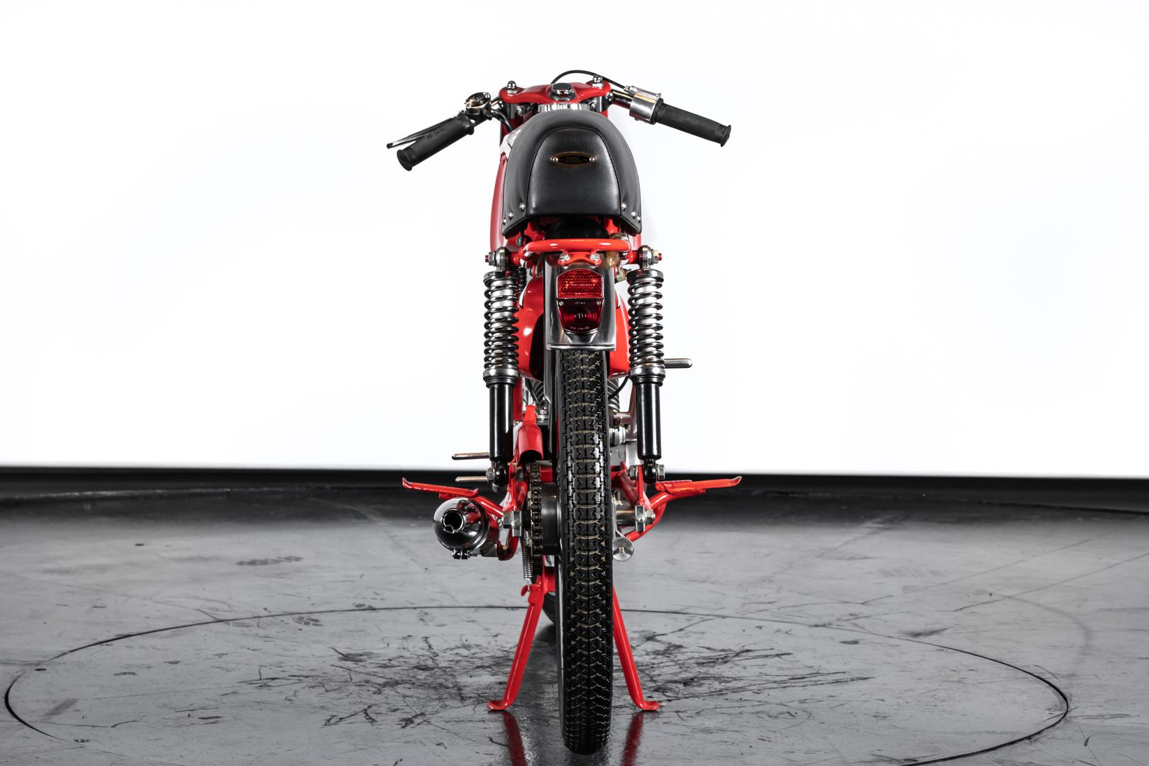 1969 Moto Morini Corsarino ZT 76695