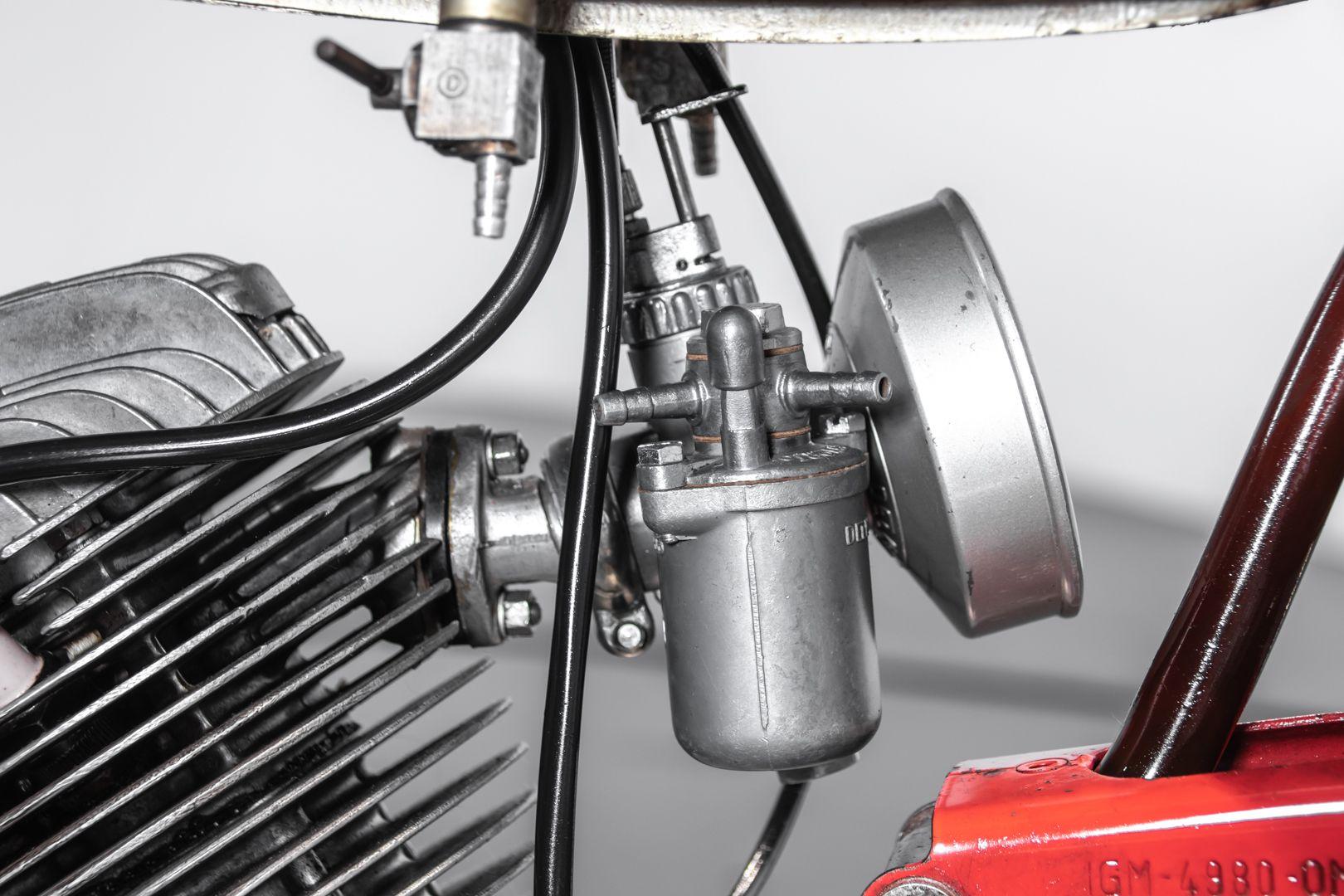 1967 Moto Morini Corsarino ZT Scrambler Tipo 1 77531