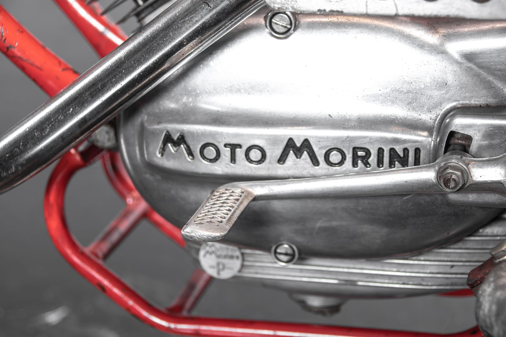1967 Moto Morini Corsarino ZT Scrambler Tipo 1 77533
