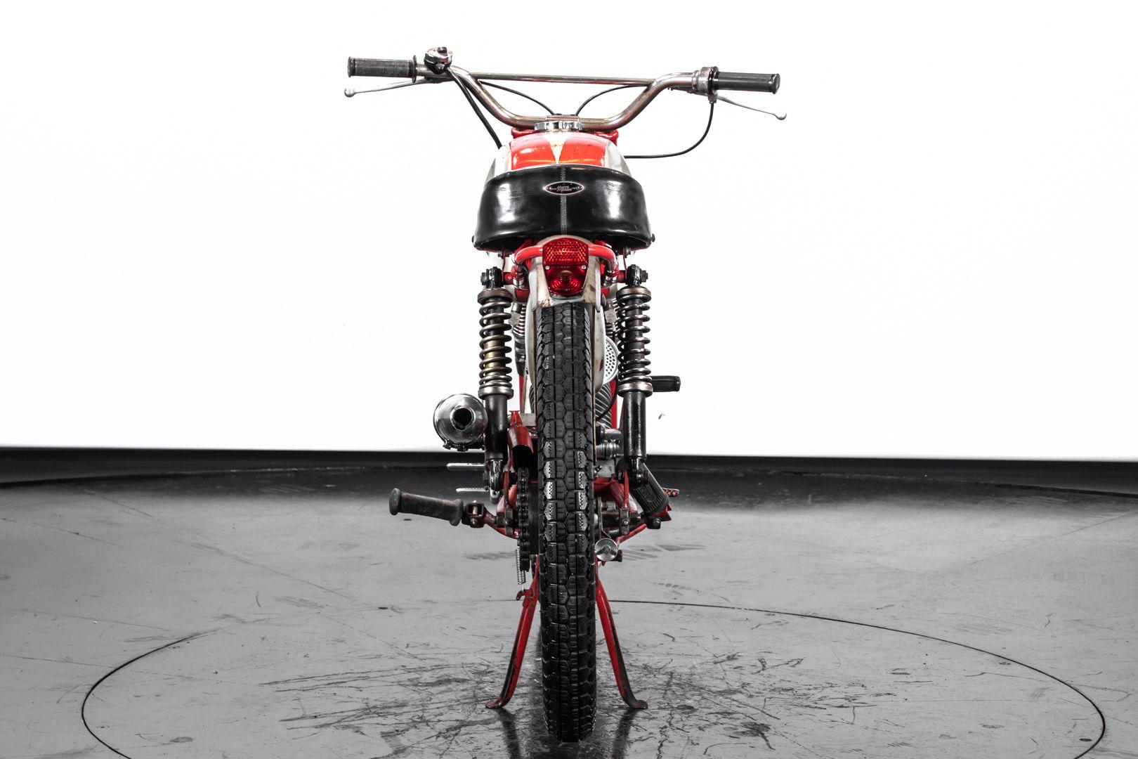 1967 Moto Morini Corsarino ZT Scrambler Tipo 1 77518