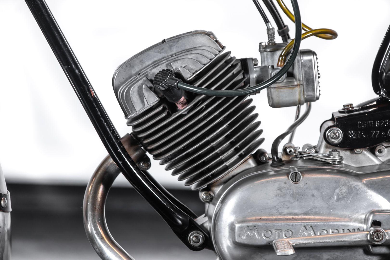 1975 Moto Morini Corsarino ZZ 77701