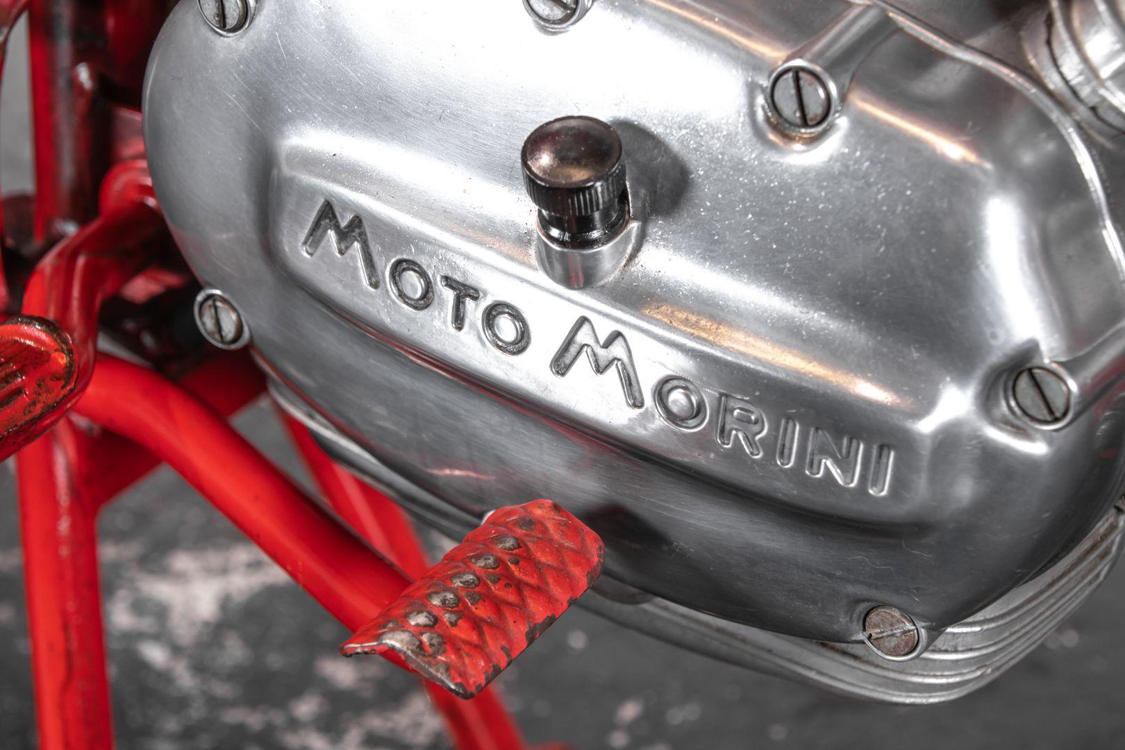 1967 Moto Morini Corsarino ZZ 77562