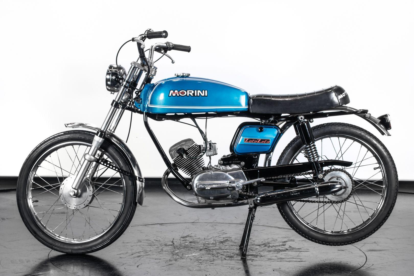 1975 Moto Morini Corsarino ZZ 77769