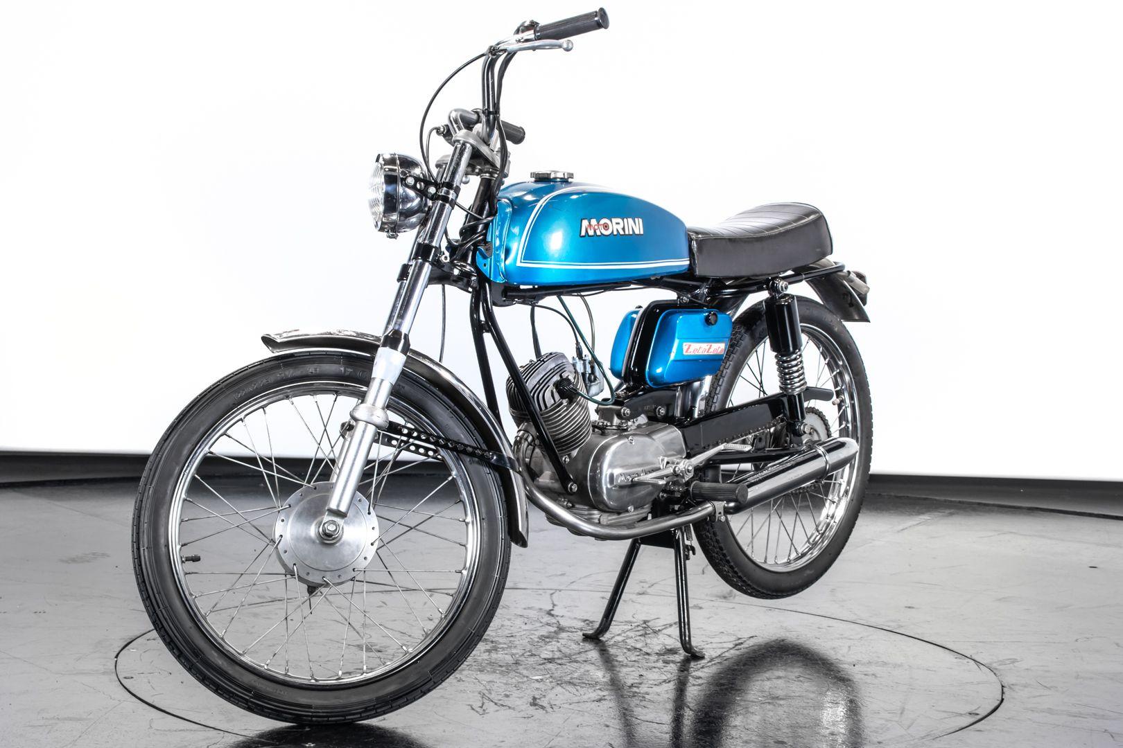 1975 Moto Morini Corsarino ZZ 77771