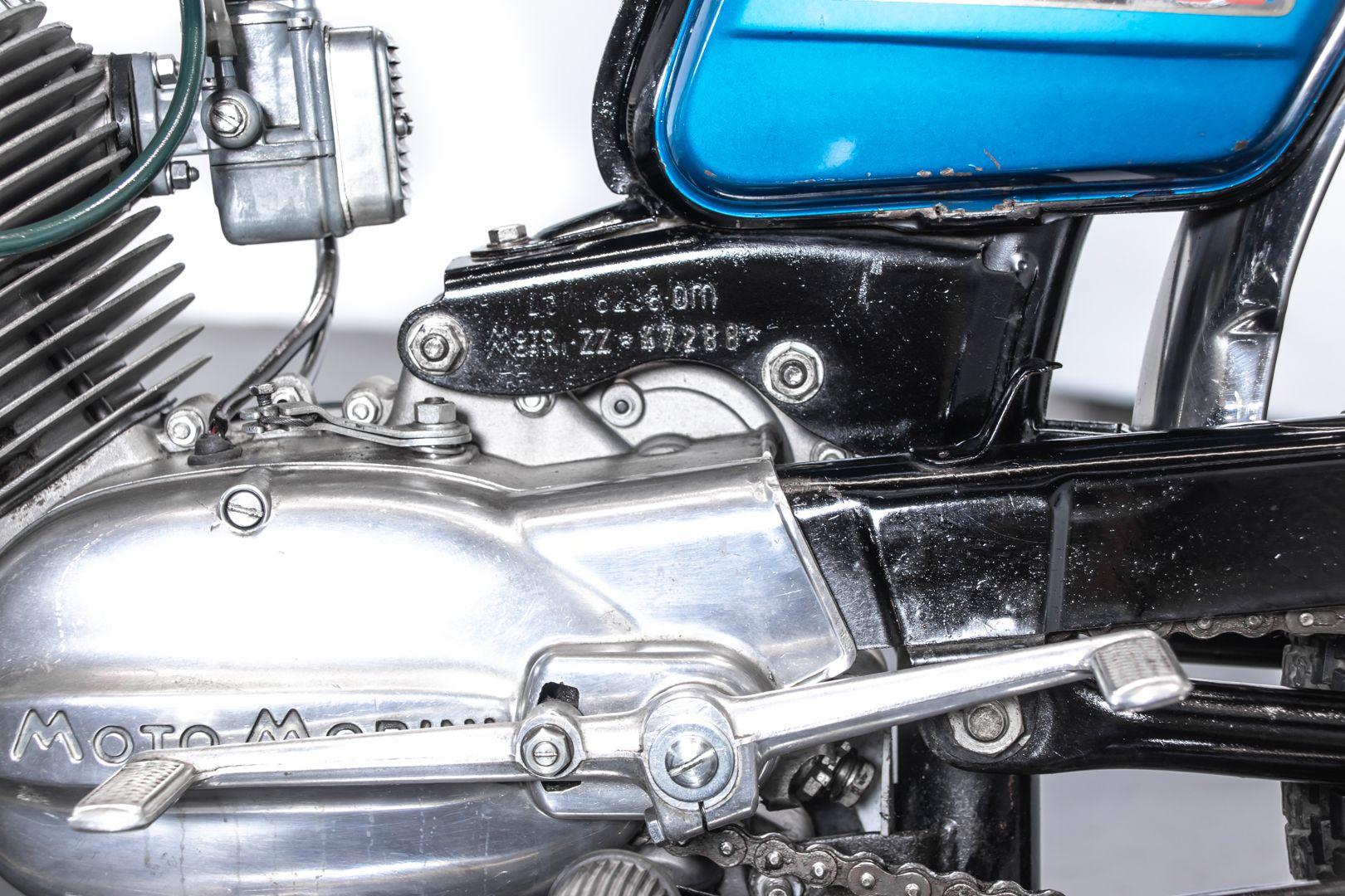 1975 Moto Morini Corsarino ZZ 77781