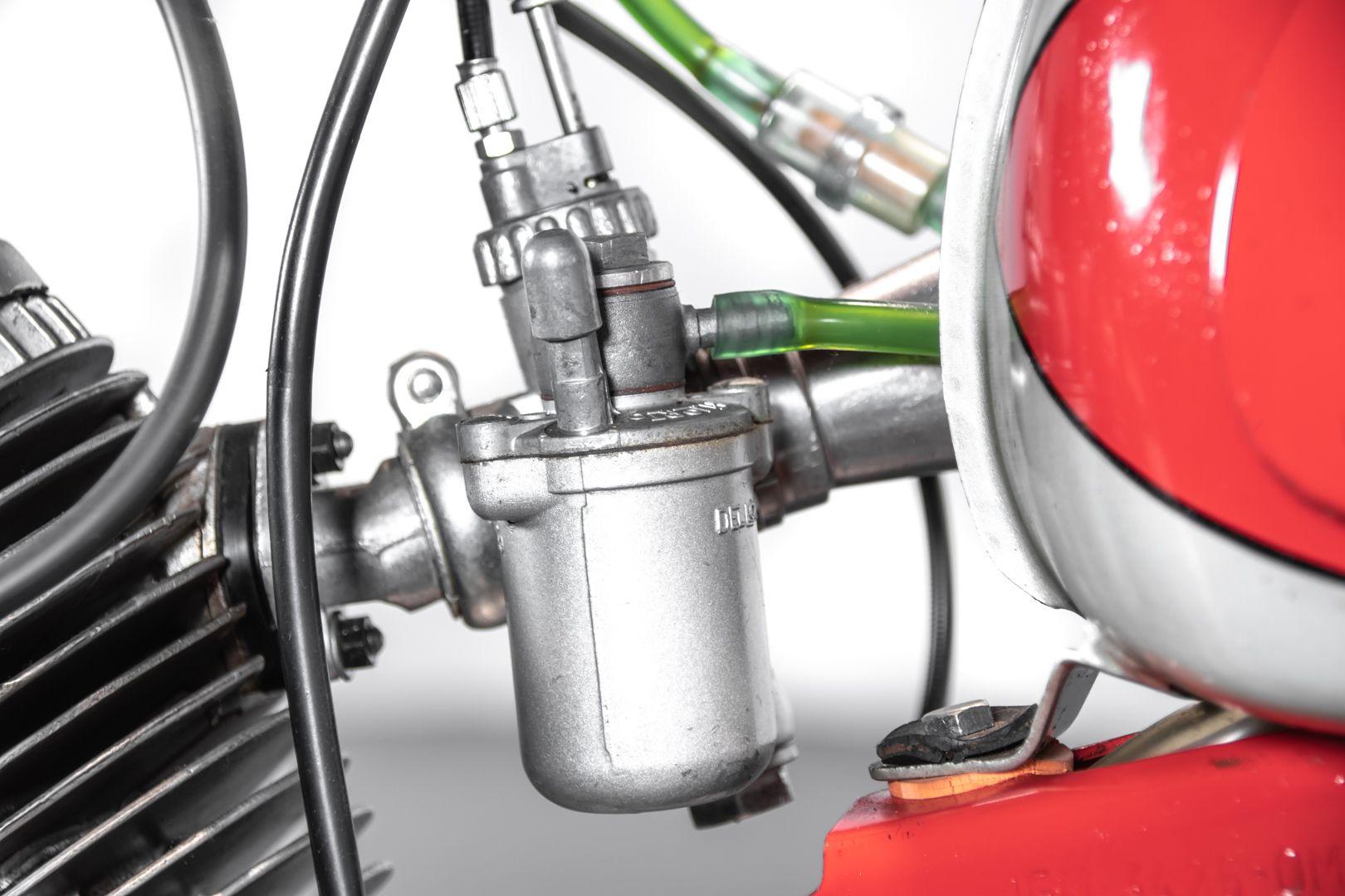 1965 Moto Morini Corsarino Z 77578