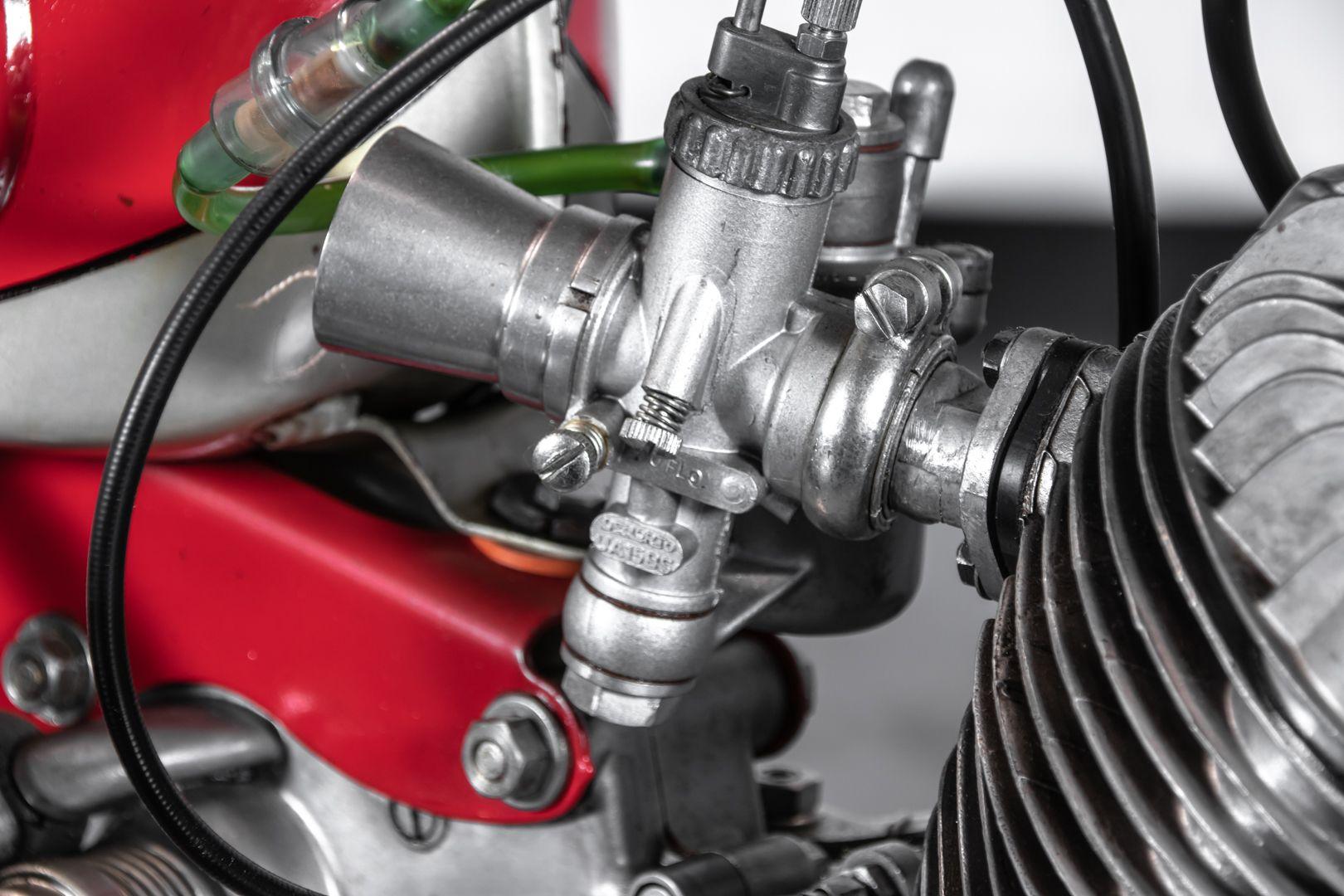 1965 Moto Morini Corsarino Z 77583