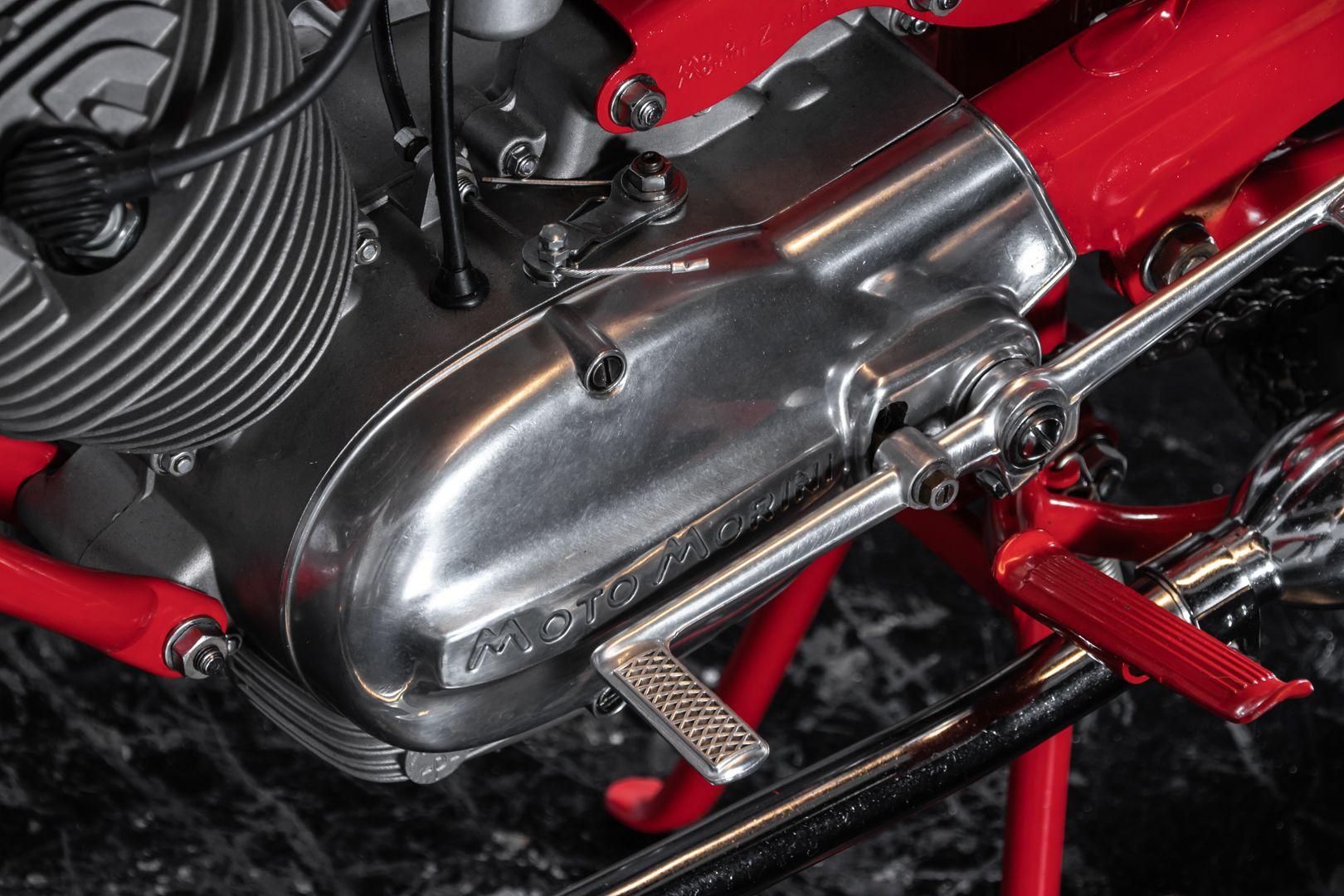 1966 Moto Morini Corsarino Z 60cc 76732