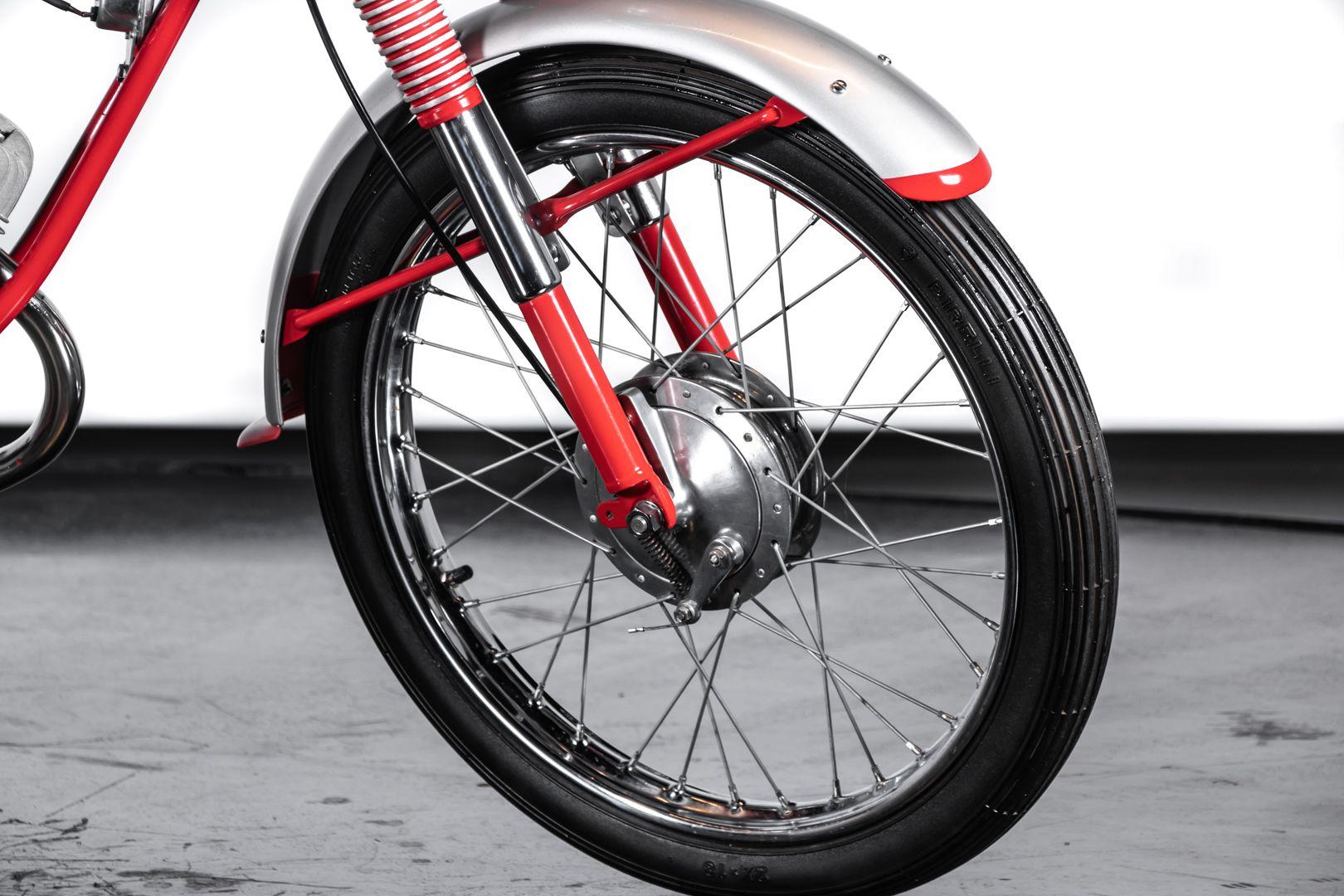 1966 Moto Morini Corsarino Z 60cc 76725