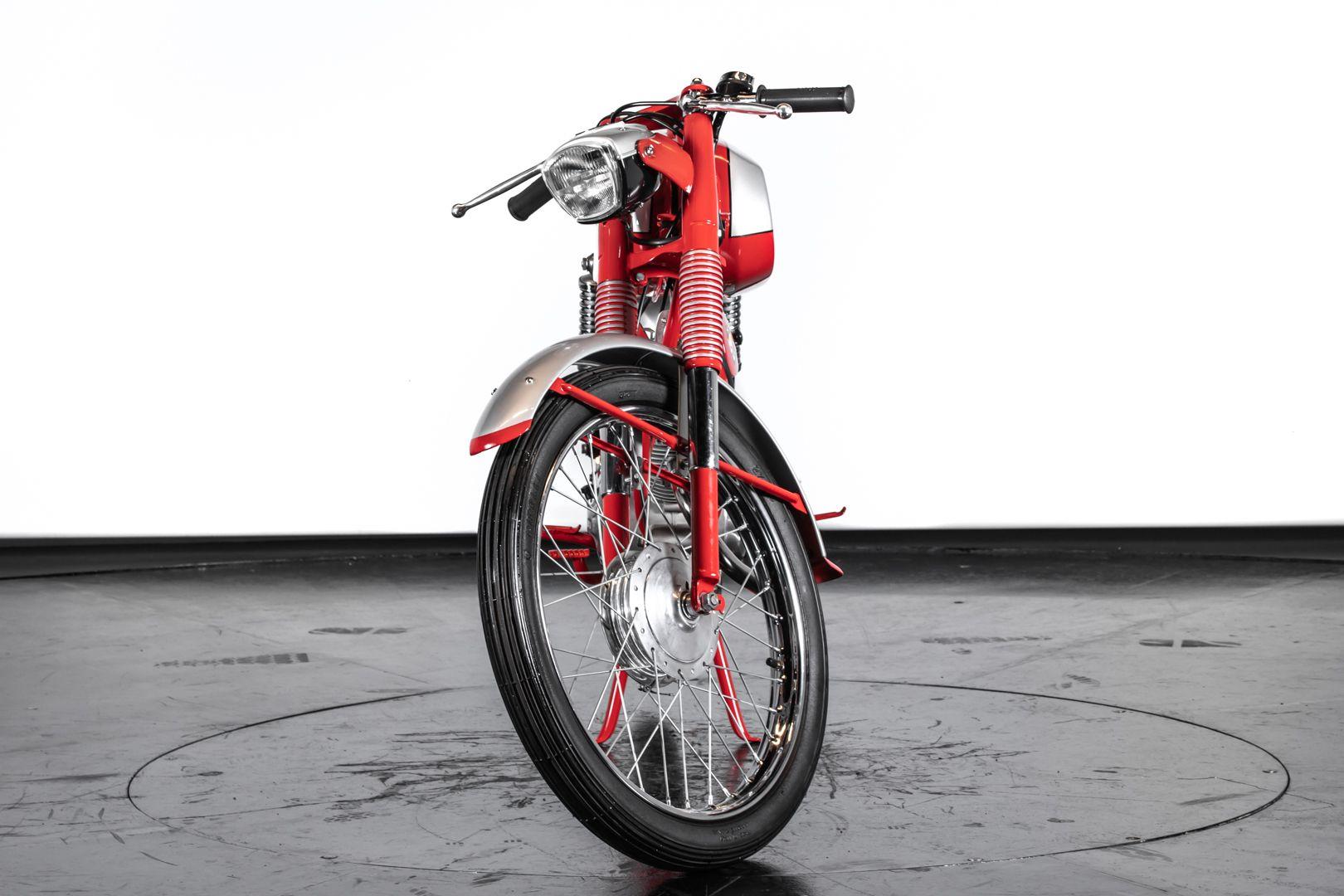 1966 Moto Morini Corsarino Z 60cc 76719