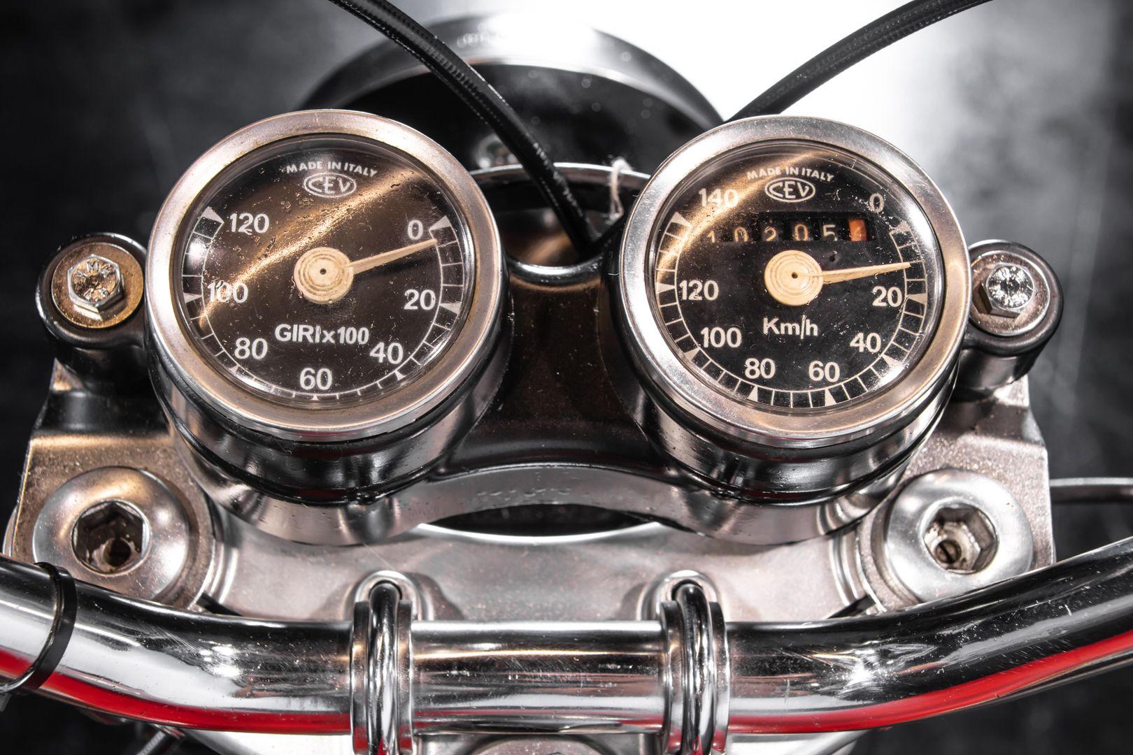 1971 Moto Morini Corsaro SS 150 77730