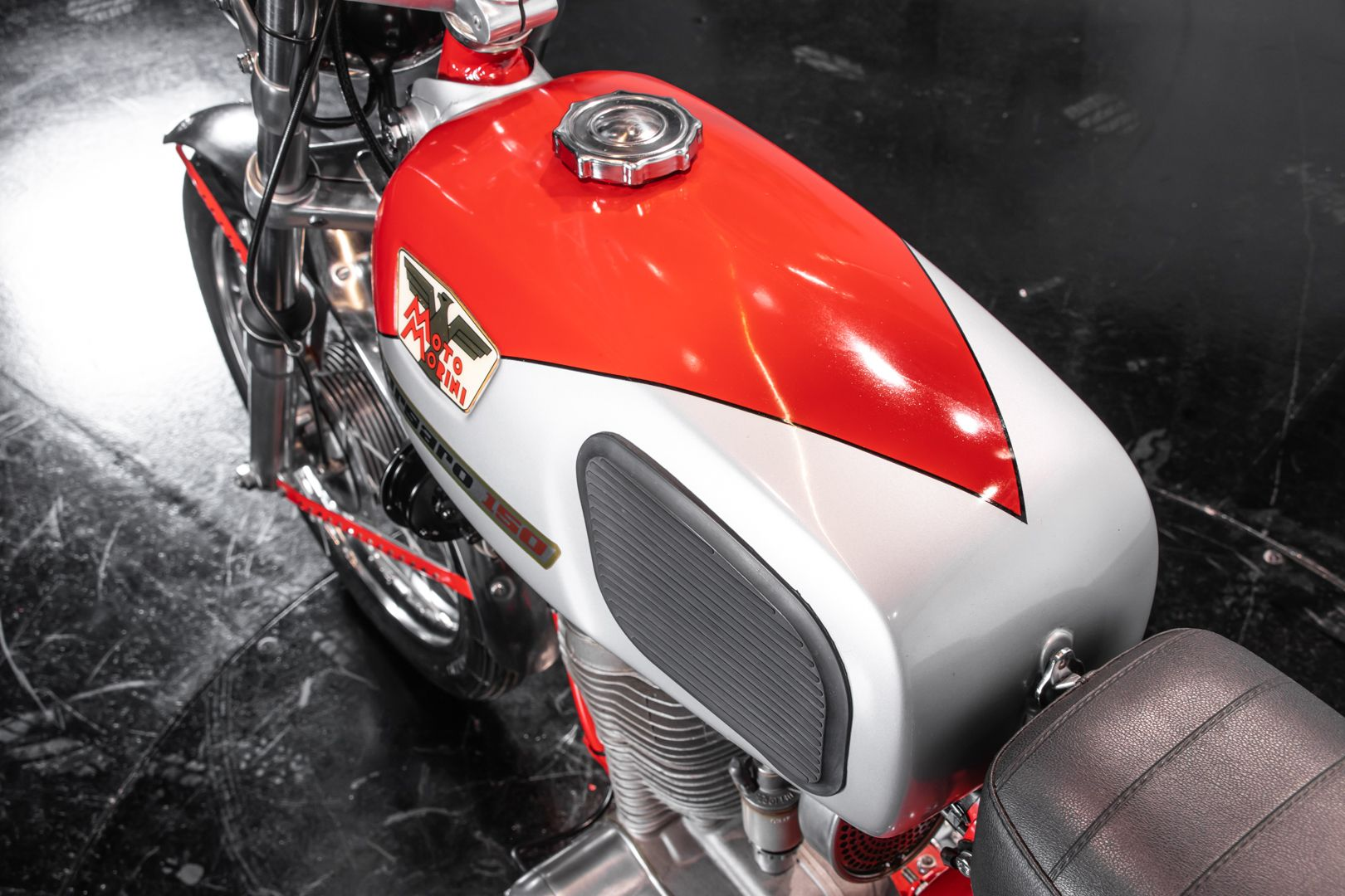 1971 Moto Morini Corsaro SS 150 77732