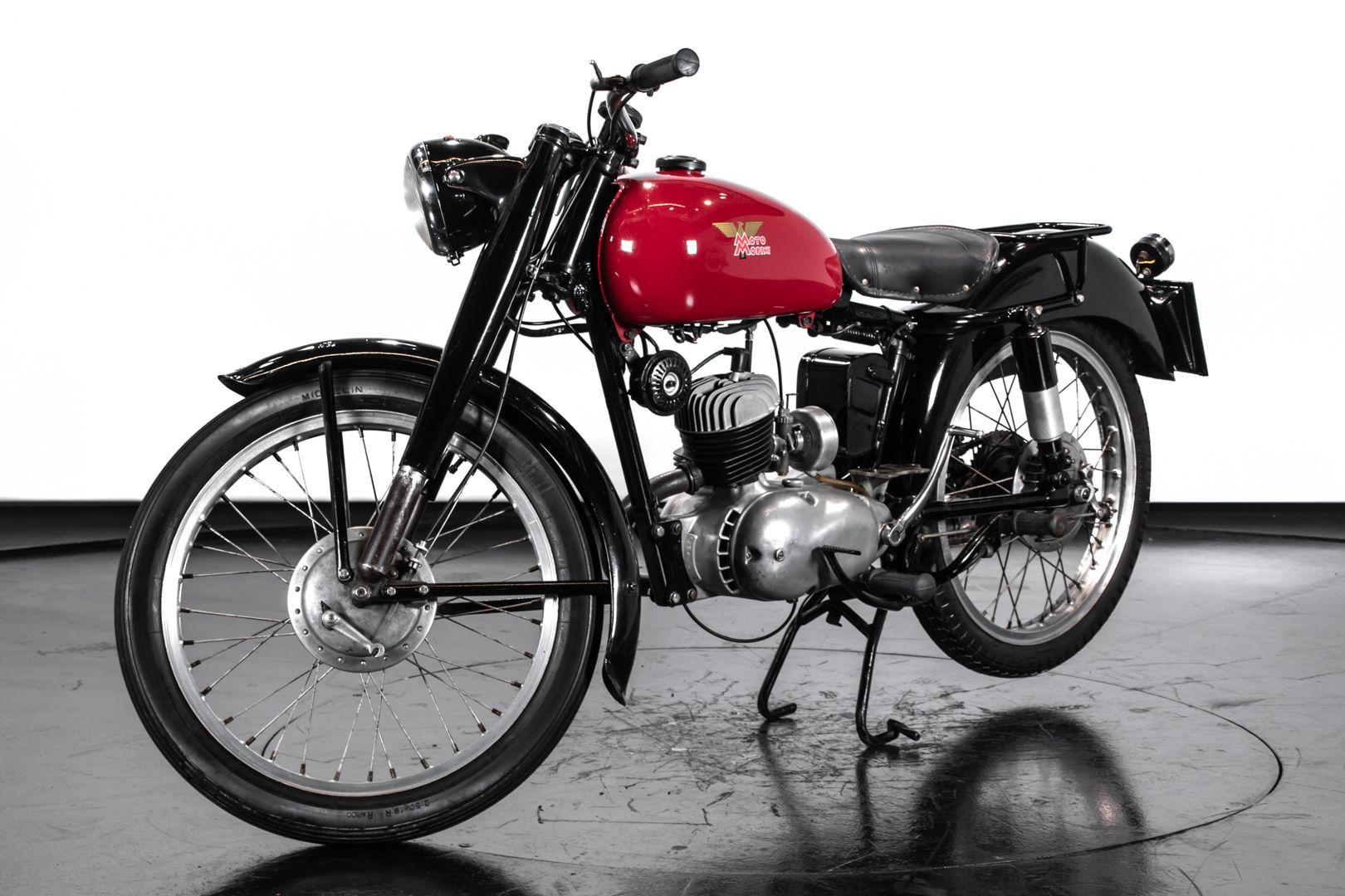 1961 Moto Morini Motore Corto 2T 125 78304
