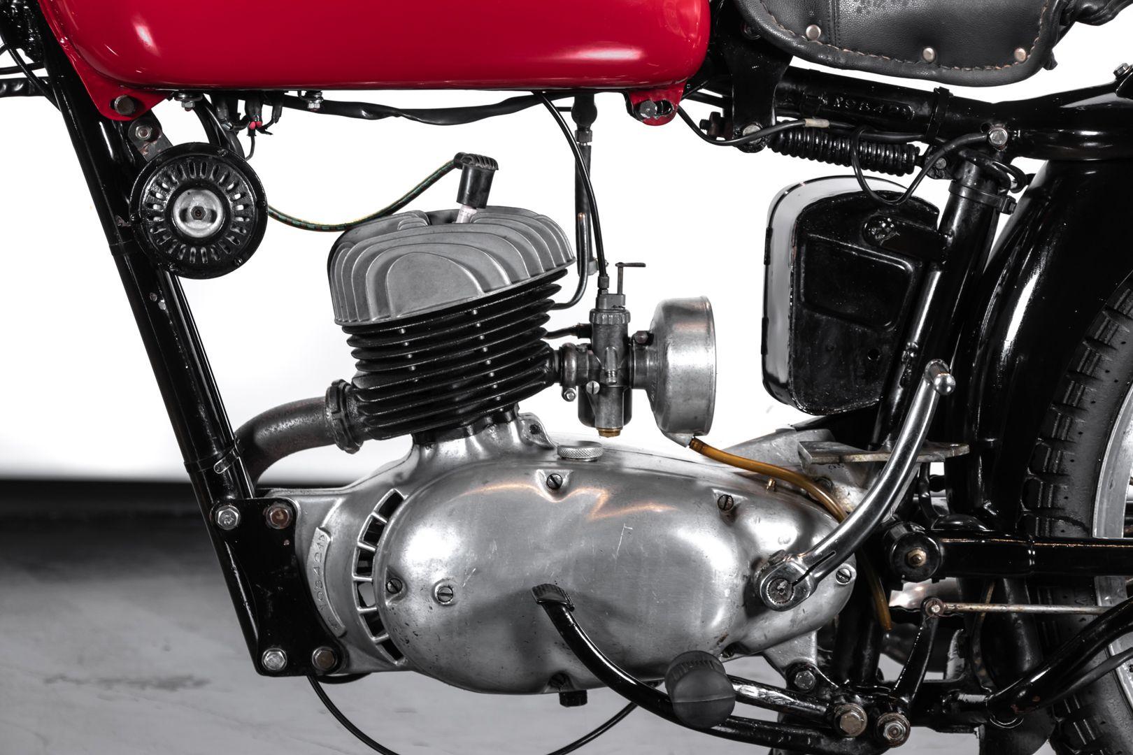1961 Moto Morini Motore Corto 2T 125 78305