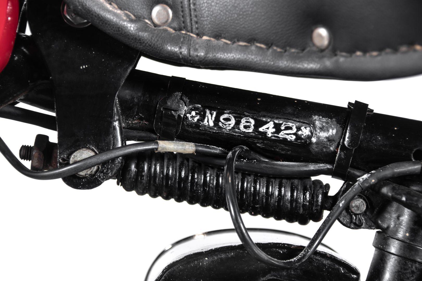 1961 Moto Morini Motore Corto 2T 125 78321