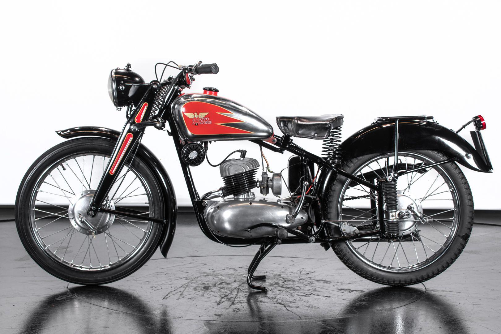 1952 Moto Morini Motore Lungo 2T 125 78767