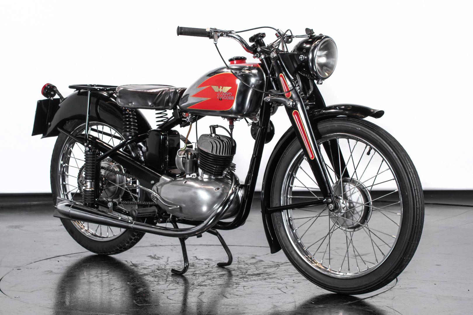 1952 Moto Morini Motore Lungo 2T 125 78766