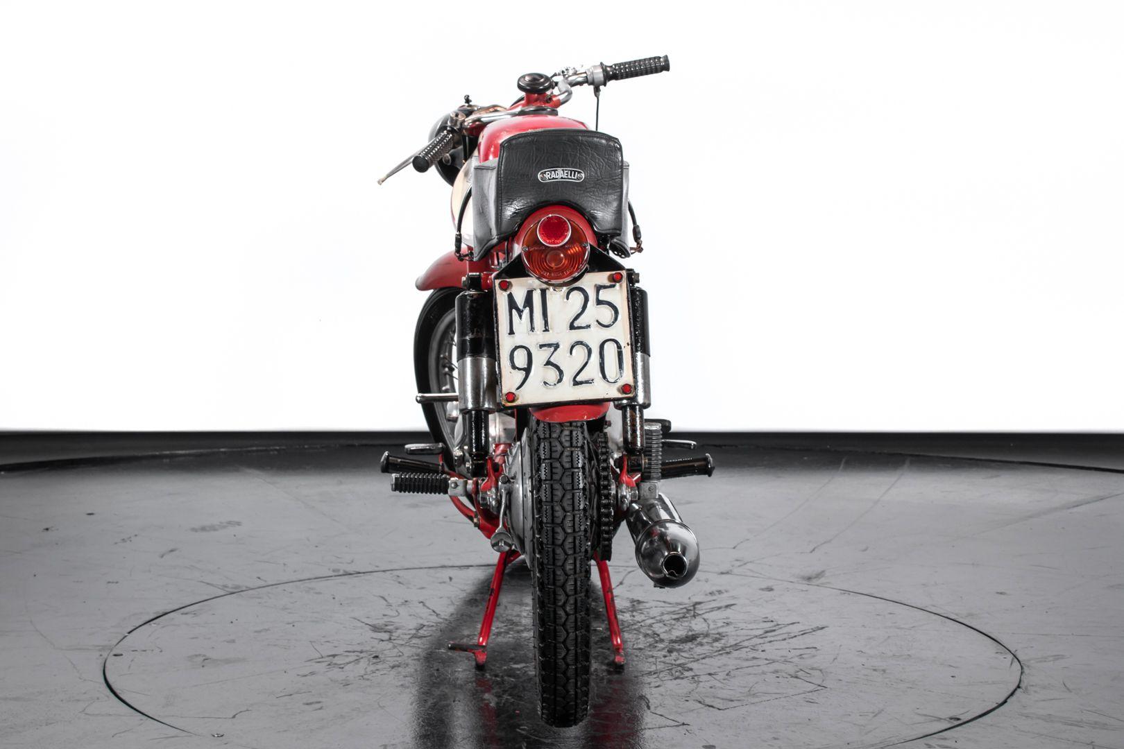 1957 Moto Morini GT 175 78741