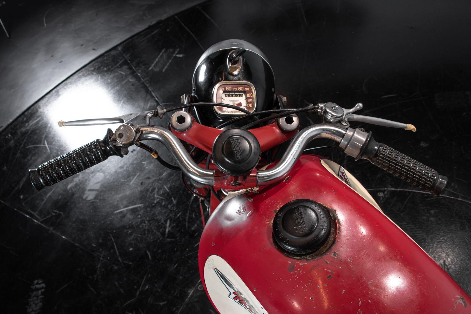 1957 Moto Morini GT 175 78757