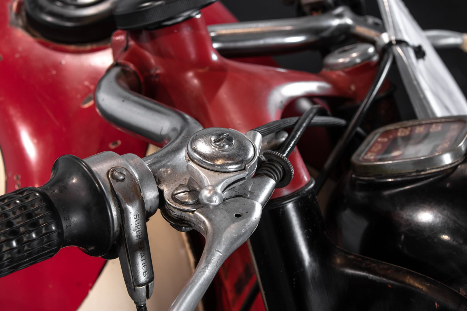 1957 Moto Morini GT 175 78764