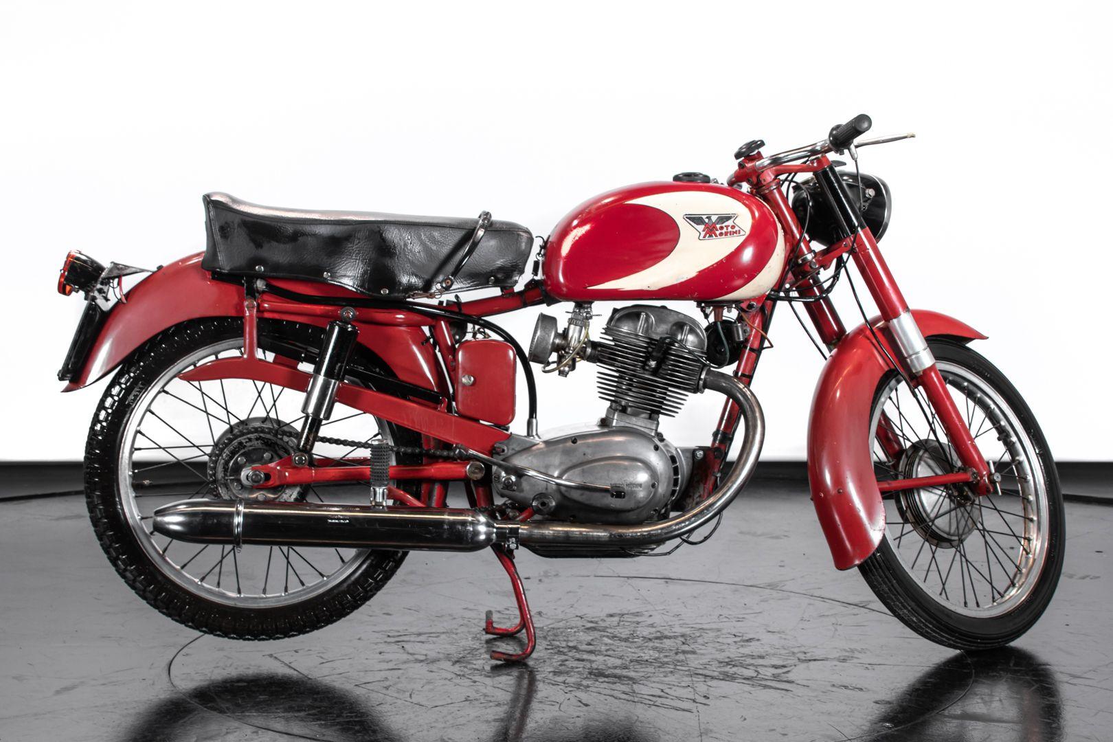 1957 Moto Morini GT 175 78740