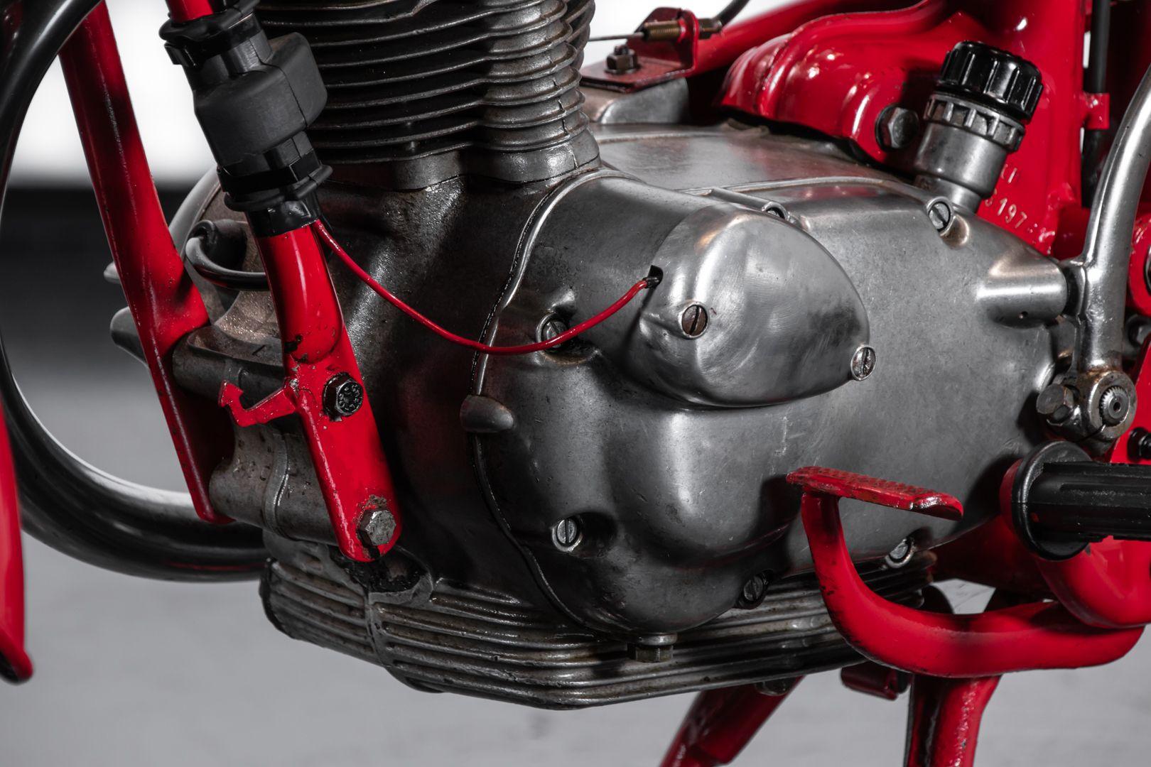1968 Moto Morini Corsaro Sport Veloce 125 77754