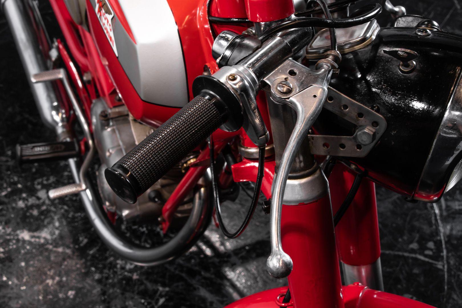 1968 Moto Morini Corsaro Sport Veloce 125 77762