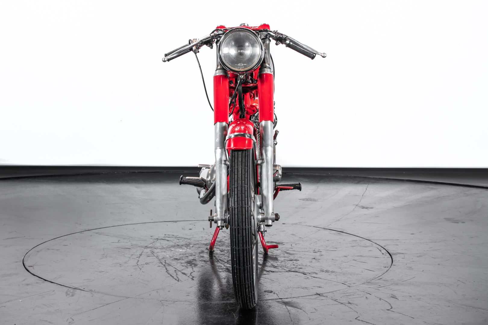 1968 Moto Morini Corsaro Sport Veloce 125 77745