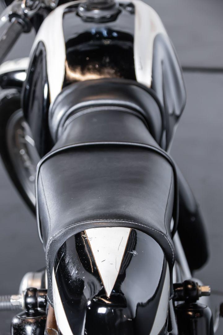 1960 Moto Morini Tresette Sprint 175 76474