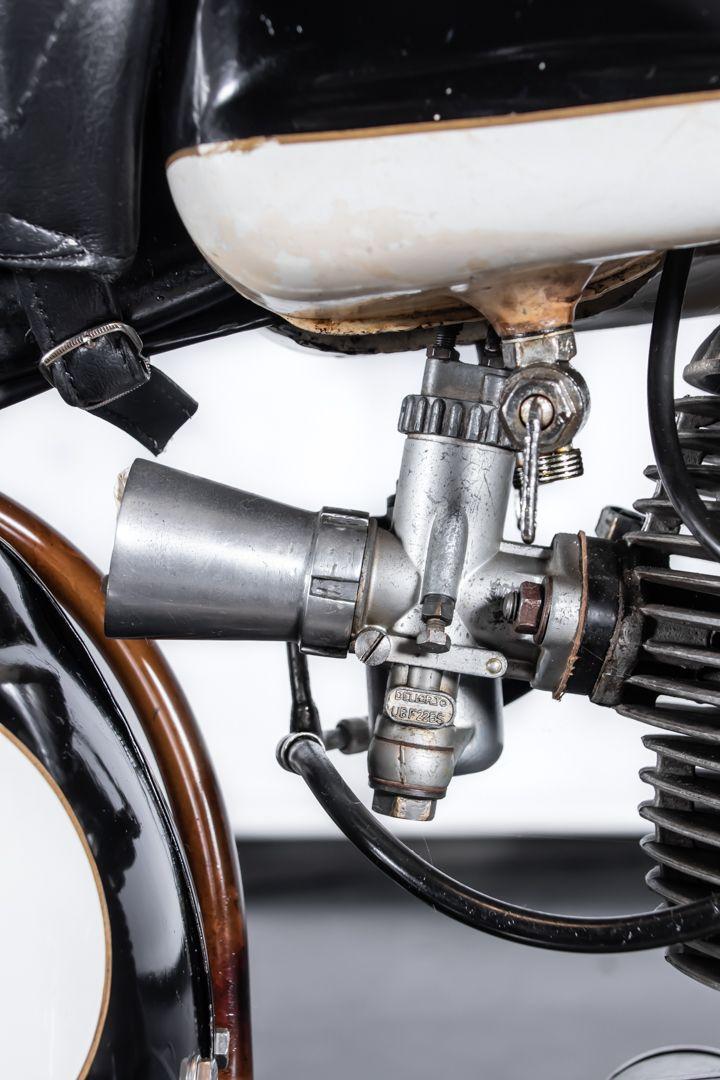 1960 Moto Morini Tresette Sprint 175 76494