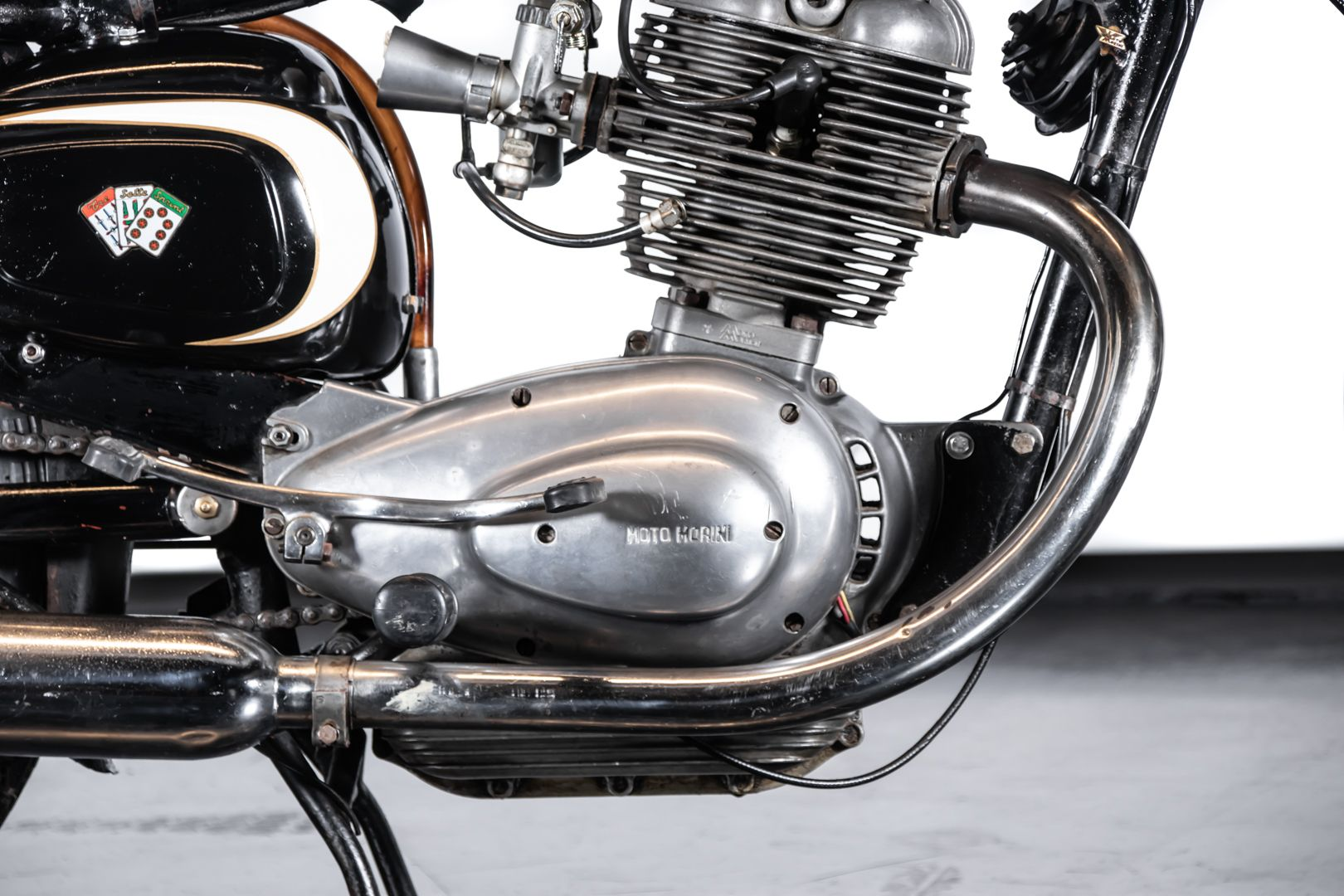 1960 Moto Morini Tresette Sprint 175 76465