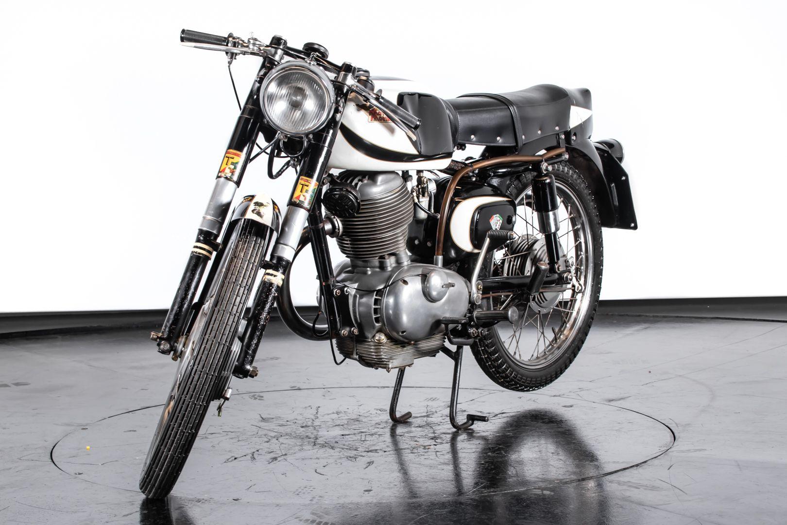 1960 Moto Morini Tresette Sprint 175 76469