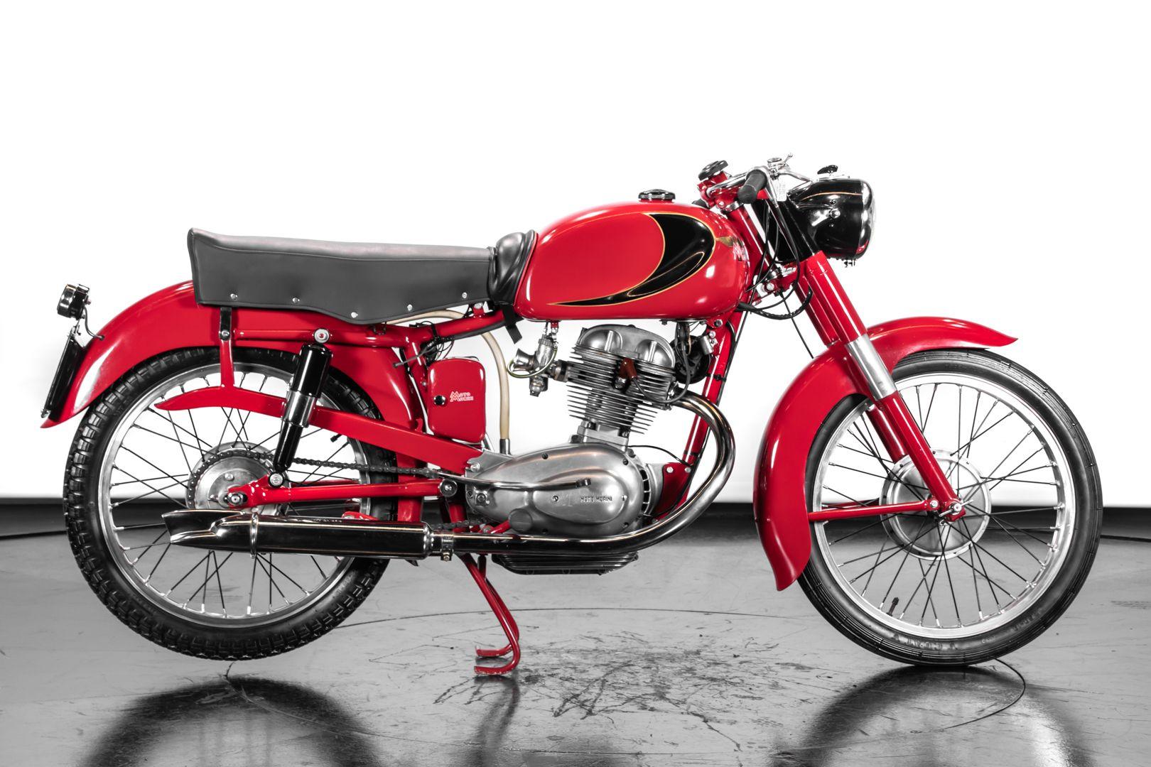 1956 Moto Morini 175 GT 77984
