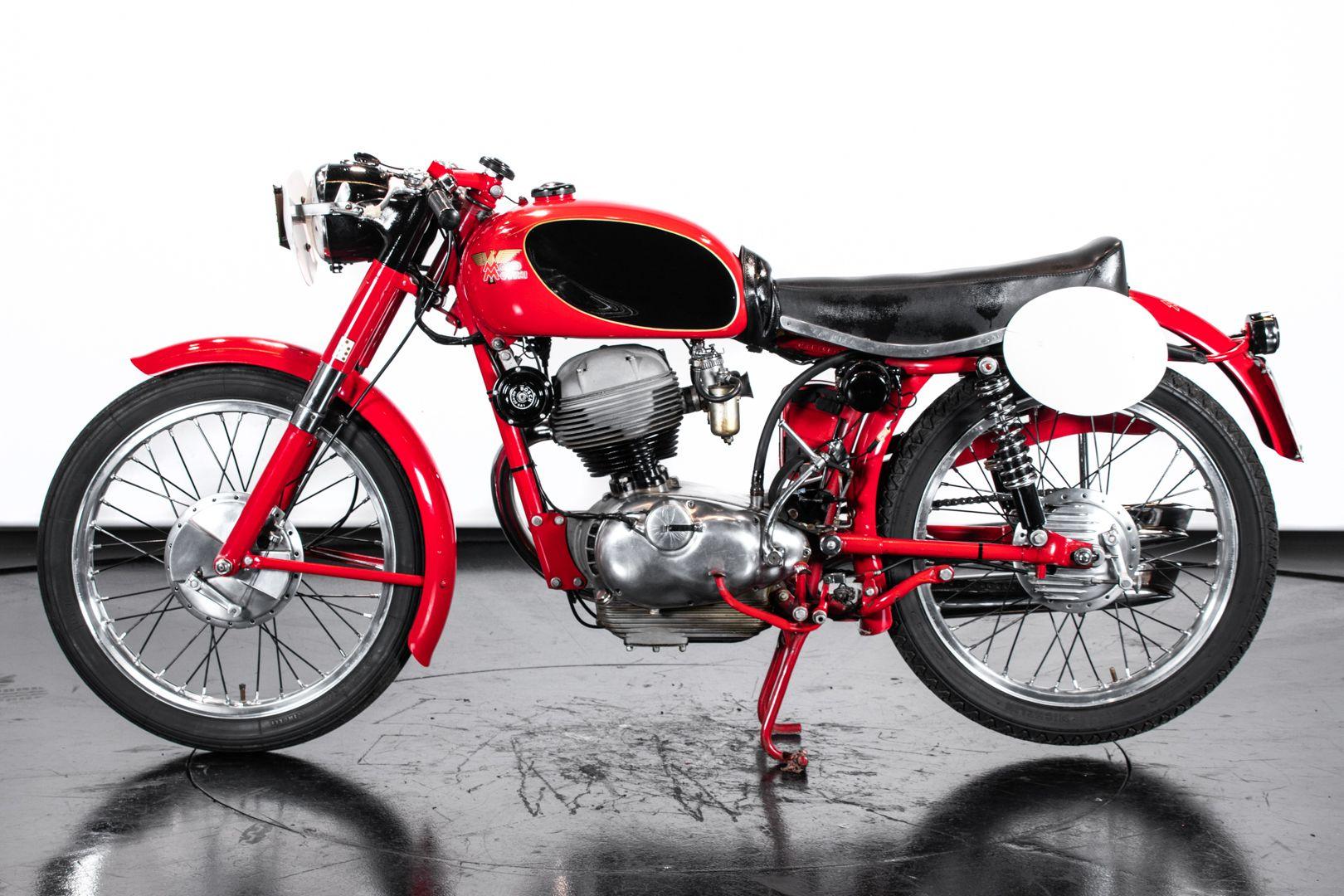 1955 Moto Morini Settebello Molle Cilindriche 175 78561