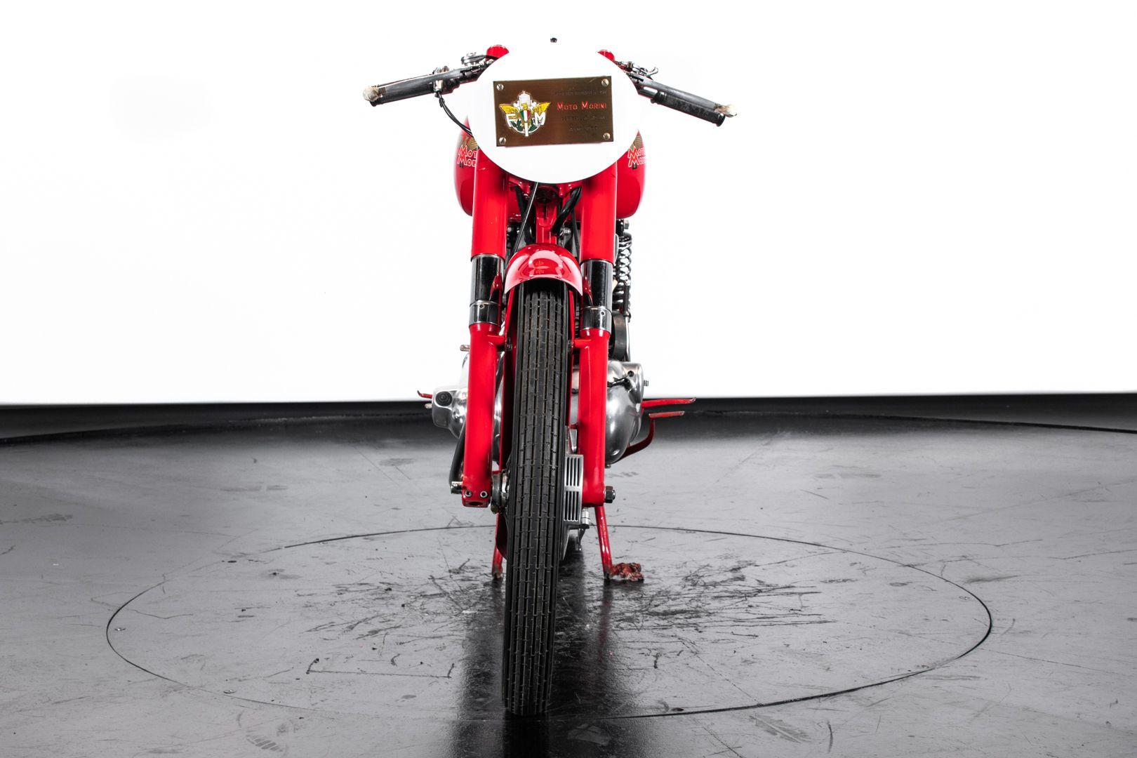 1955 Moto Morini Settebello Molle Cilindriche 175 78563
