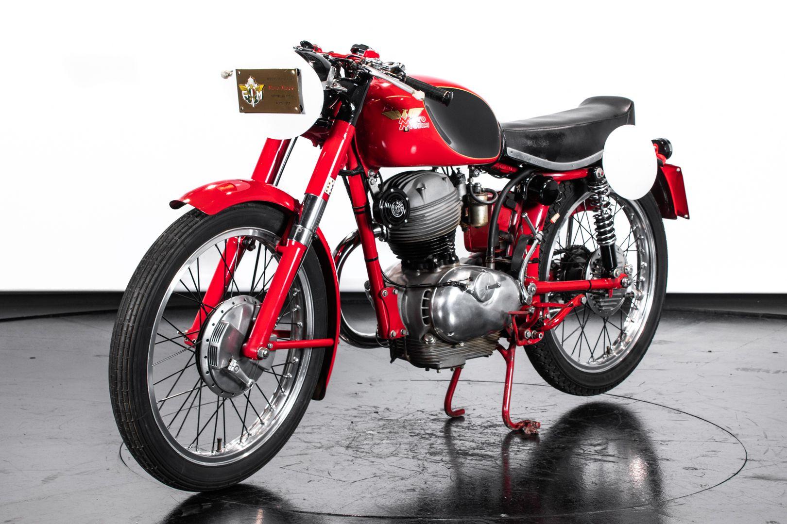 1955 Moto Morini Settebello Molle Cilindriche 175 78564