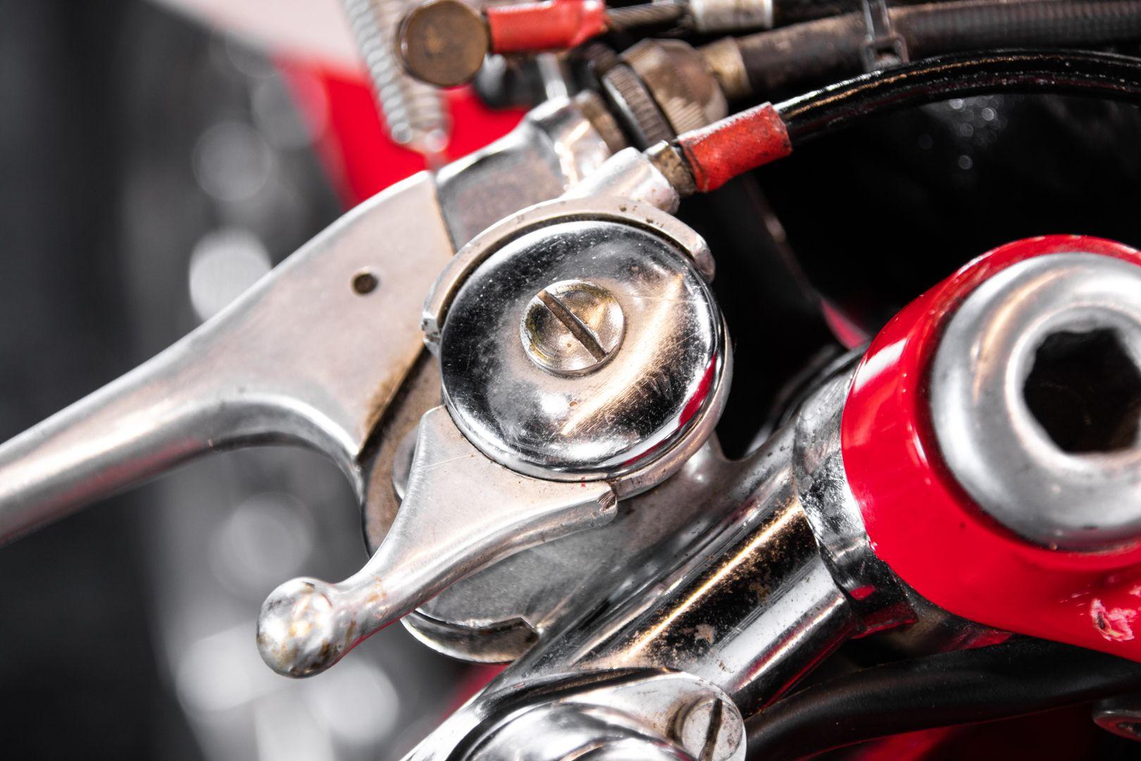 1955 Moto Morini Settebello Molle Cilindriche 175 78576