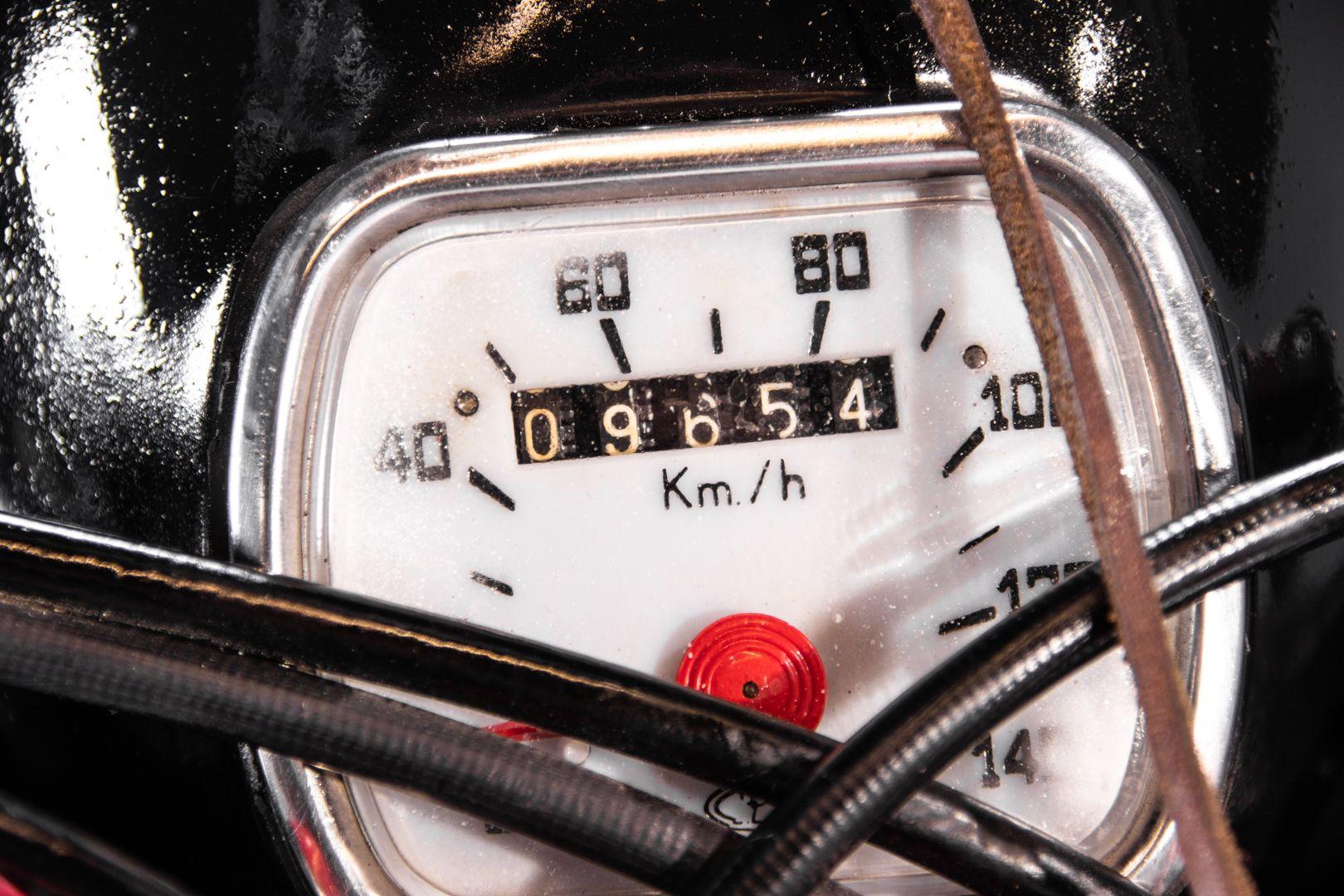 1955 Moto Morini Settebello Molle Cilindriche 175 78580