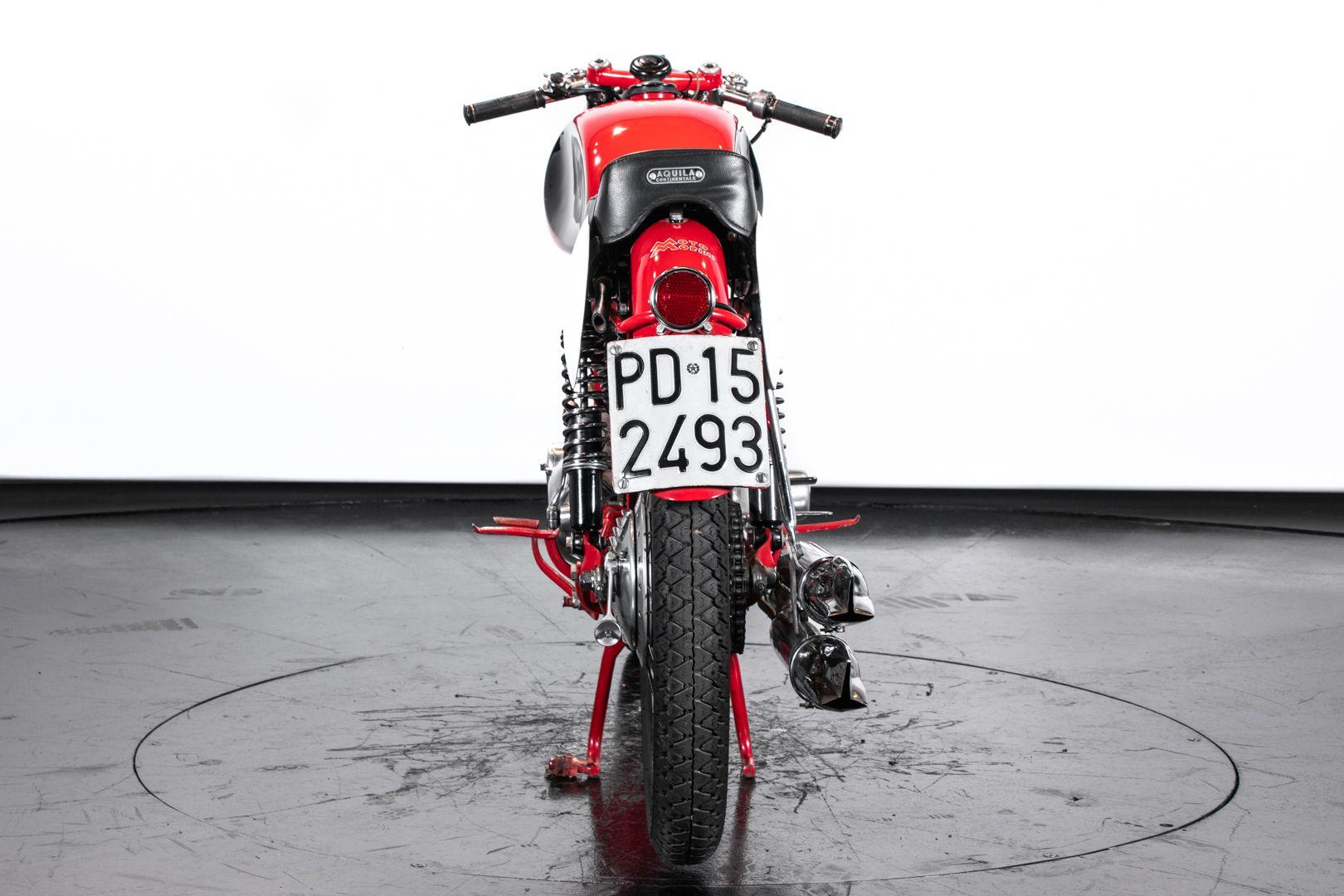 1955 Moto Morini Settebello Molle Cilindriche 175 78565