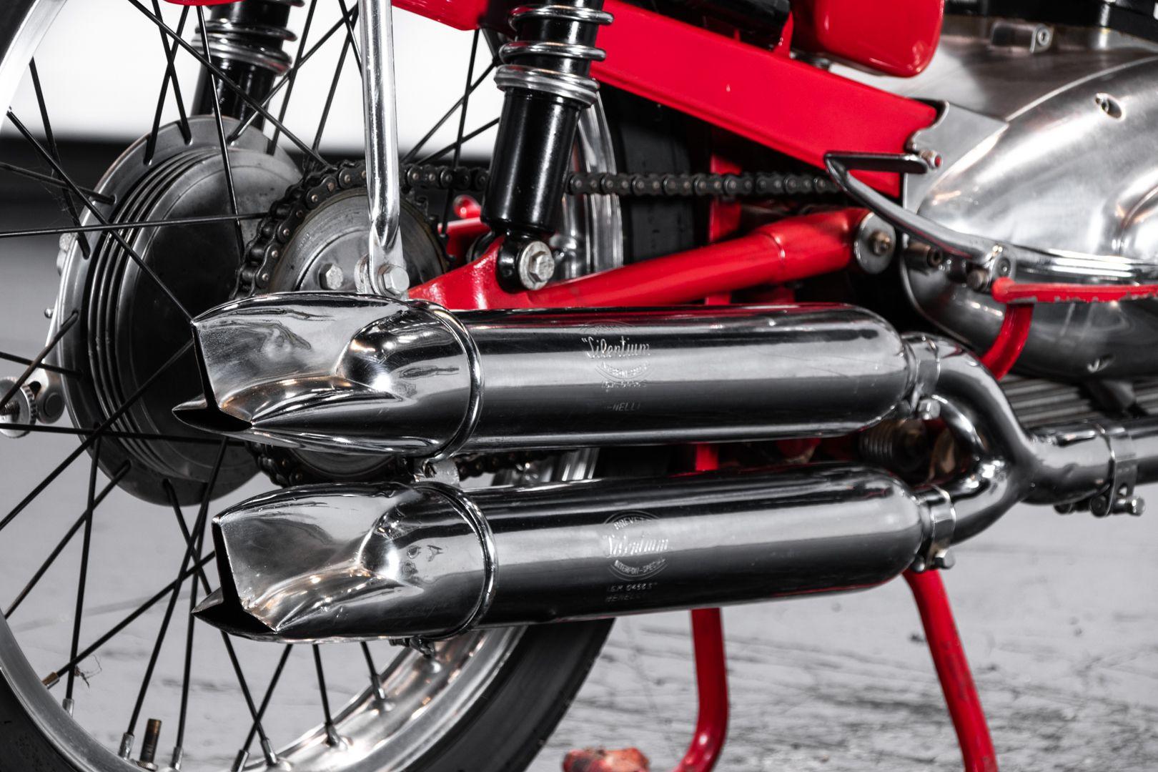 1955 Moto Morini Settebello Molle Cilindriche 175 78566