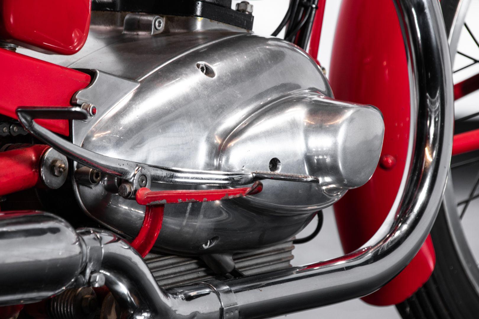 1955 Moto Morini Settebello Molle Cilindriche 175 78569