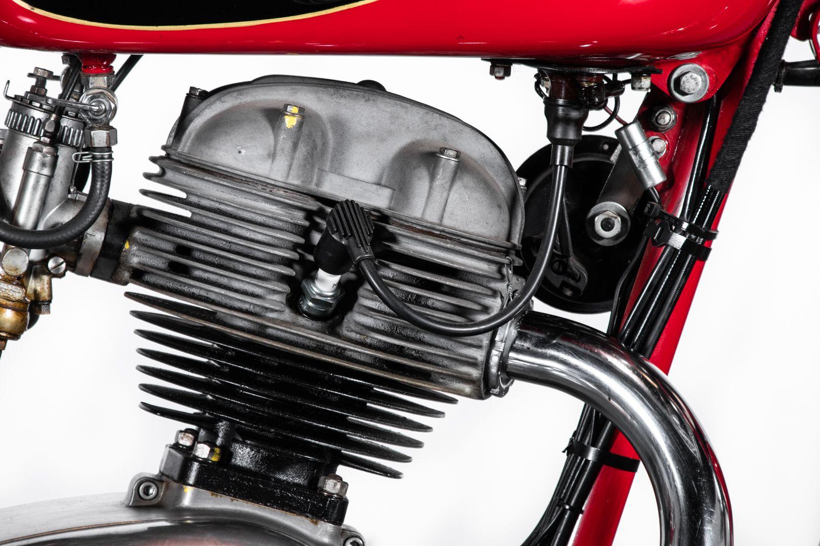 1955 Moto Morini Settebello Molle Cilindriche 175 78570